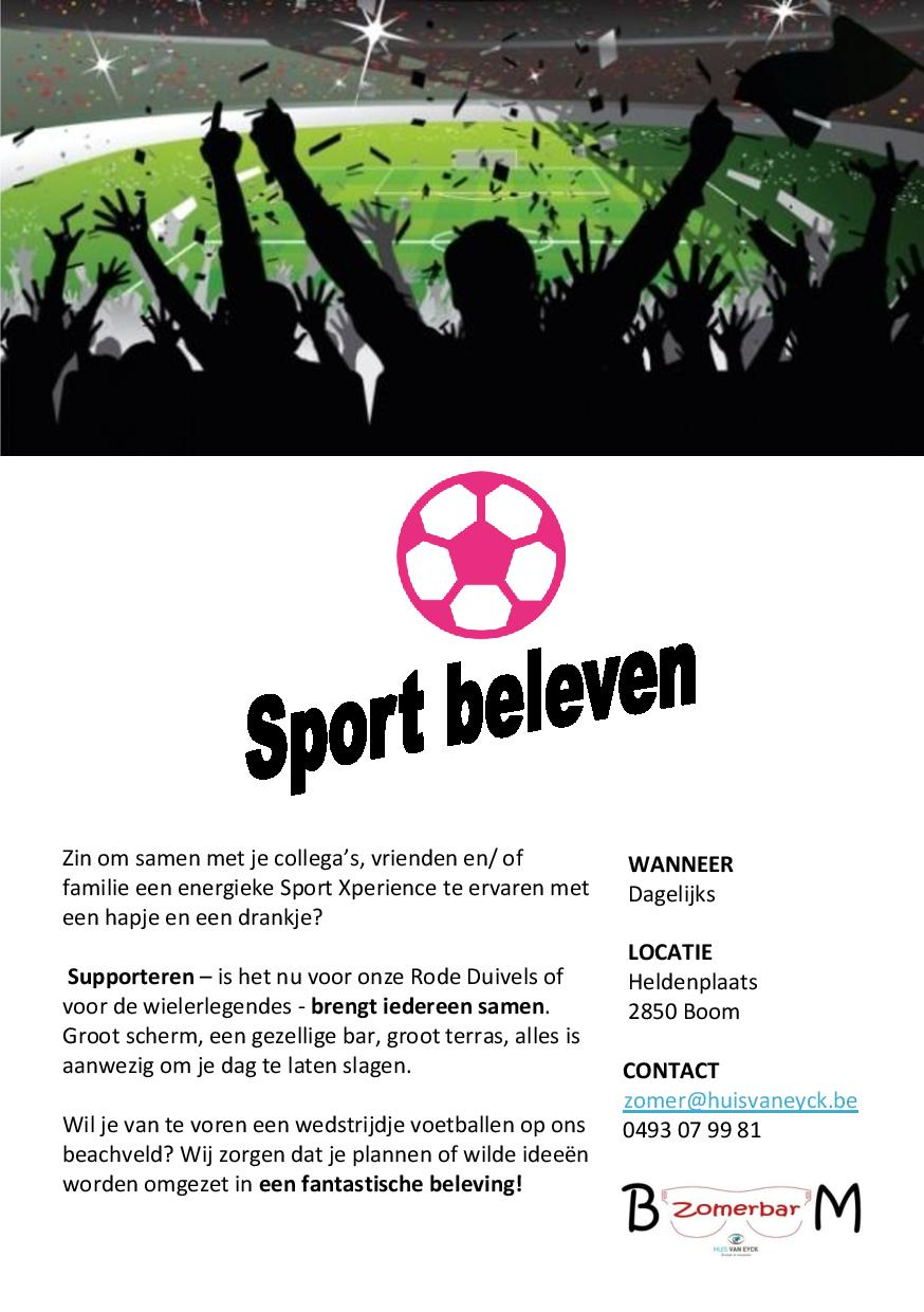 sport beleven page 001